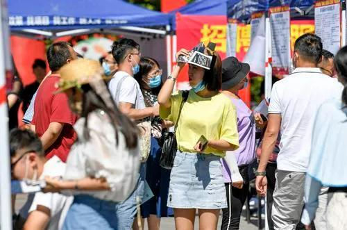 广东中职学校最新就业率96.33%,平均月薪2182元(图1)
